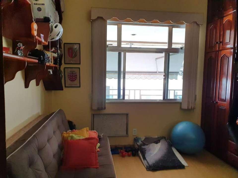 Apartamento 3 quartos à venda Rio de Janeiro,RJ - R$ 790.000 - 115 - 8