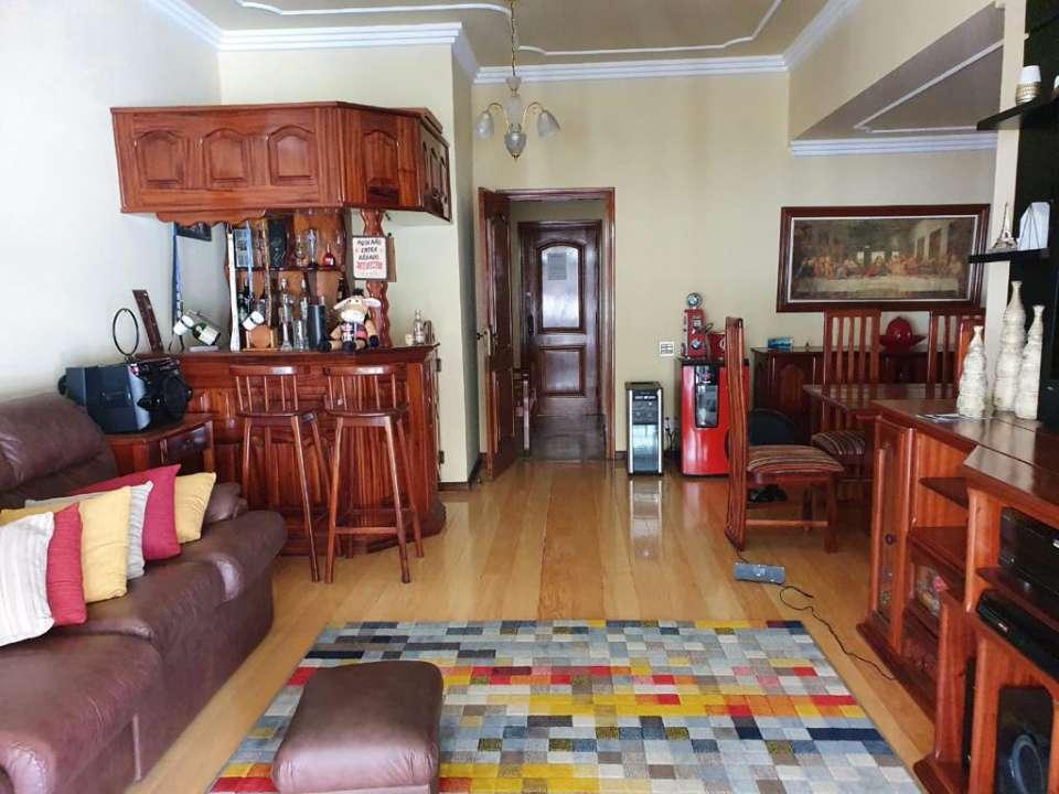 Apartamento 3 quartos à venda Rio de Janeiro,RJ - R$ 790.000 - 115 - 10
