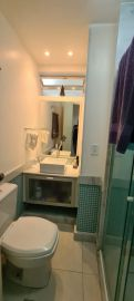 Banheiro Social - Apartamento 2 quartos à venda Rio de Janeiro,RJ - R$ 325.000 - 107 - 12