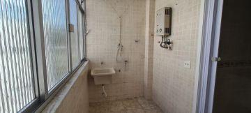 àrea de Serviço - Apartamento 2 quartos à venda Rio de Janeiro,RJ - R$ 480.000 - 109 - 9