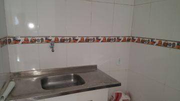 Cozinha - Casa 1 quarto à venda Rio de Janeiro,RJ - R$ 60.000 - 111 - 2