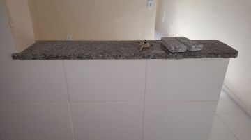 cozinha americana - Casa 1 quarto à venda Rio de Janeiro,RJ - R$ 60.000 - 111 - 3