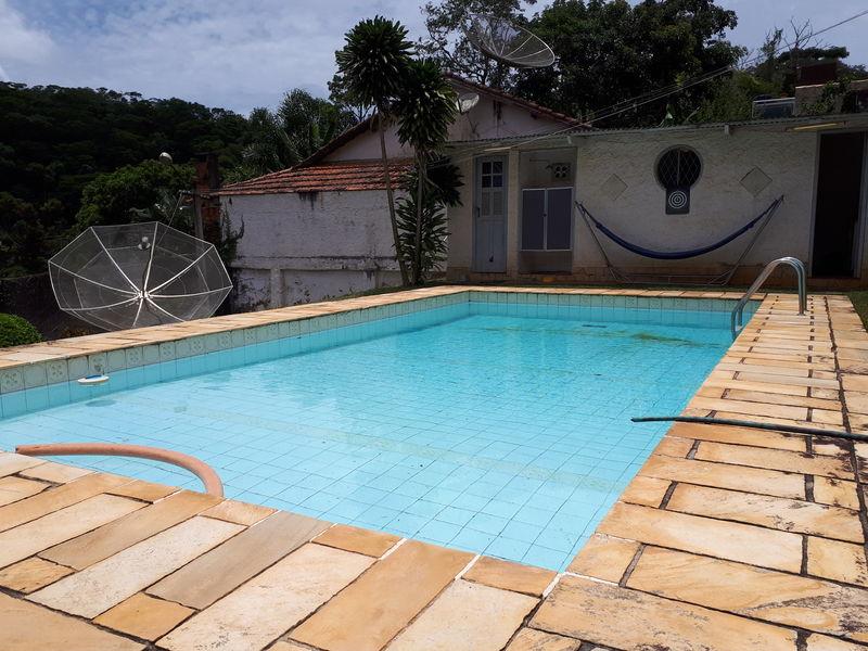 Excelente imóvel em local nobre, 5 quartos com piscina! - csvs - 4