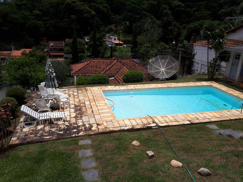 Excelente imóvel em local nobre, 5 quartos com piscina! - csvs - 31