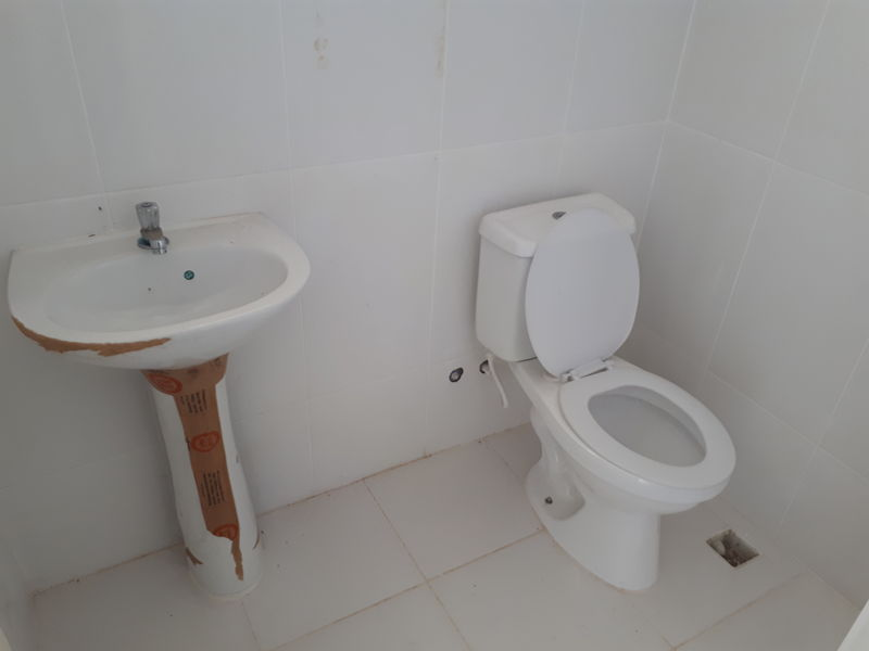 Duplex com 2 quartos em barão de javary, primeira locação! - csjv - 5