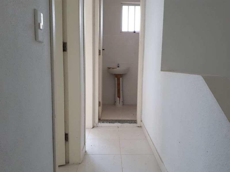 Duplex com 2 quartos em barão de javary, primeira locação! - csjv - 8