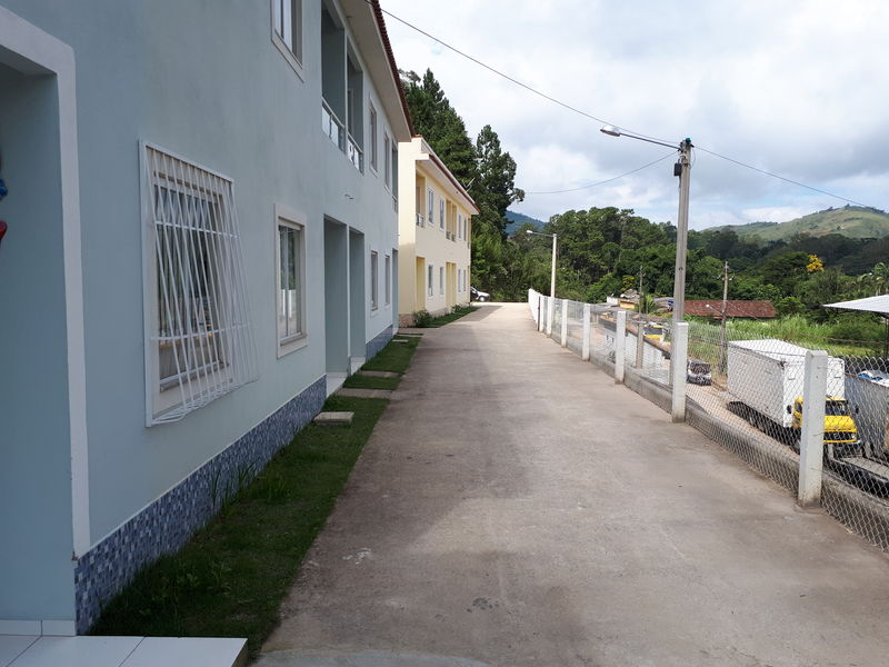 Duplex com 2 quartos em barão de javary, primeira locação! - csjv - 12