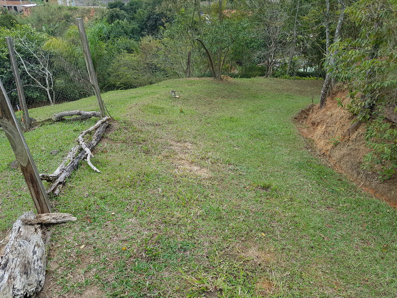 Sítio com 40,000.00 m² com lago, pasto e área para plantação. - stary - 16