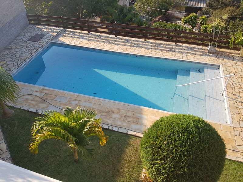 Excelente oportunidade, casarão com 5 quartos, piscina e 300 m² de área construída! - cssan - 7