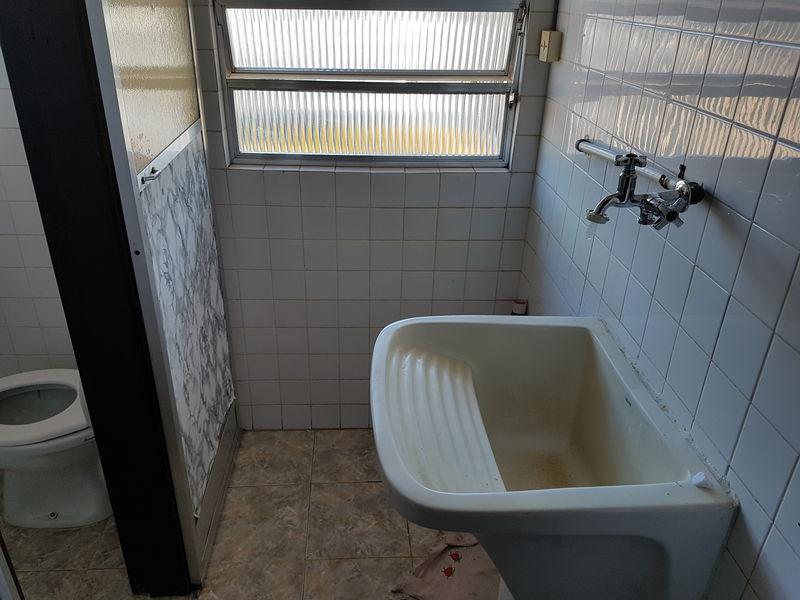 Apartamento com 2 quartos no centro de Miguel Pereira, excelente localização. - apcen - 9
