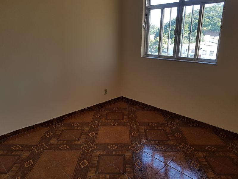 Apartamento com 2 quartos no centro de Miguel Pereira, excelente localização. - apcen - 4