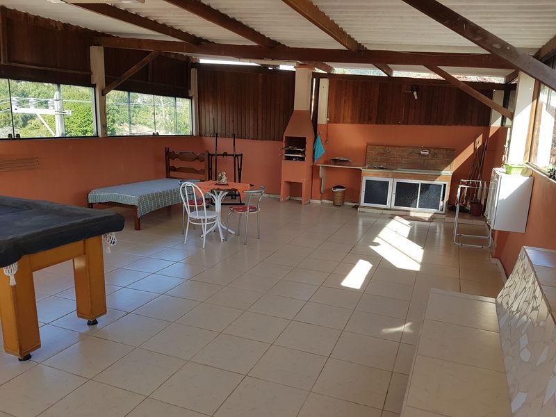 Apartamento com 2 quartos no centro de Miguel Pereira, excelente localização. - apcen - 7