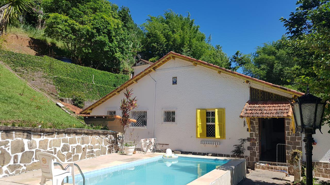 Excelente propriedade com 8 quartos e 5 salas no lago de Javary - csjan - 1
