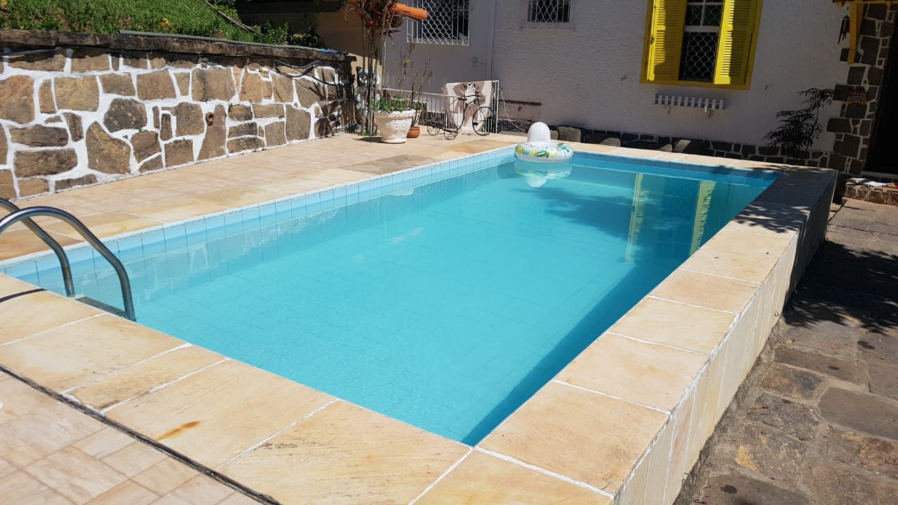 Excelente propriedade com 8 quartos e 5 salas no lago de Javary - csjan - 2
