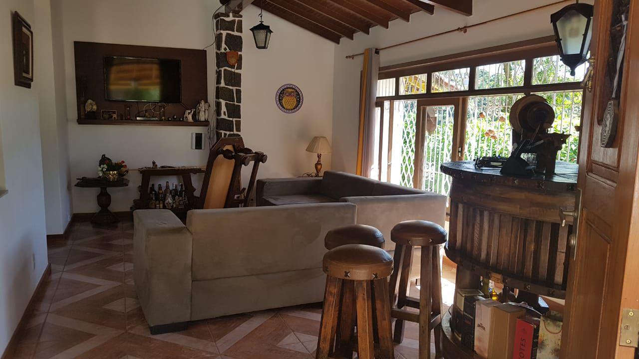 Excelente propriedade com 8 quartos e 5 salas no lago de Javary - csjan - 3