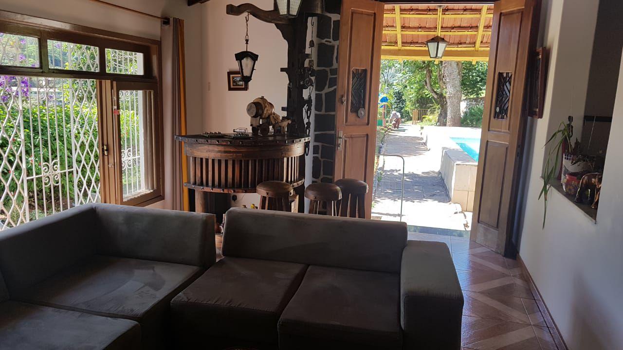 Excelente propriedade com 8 quartos e 5 salas no lago de Javary - csjan - 4