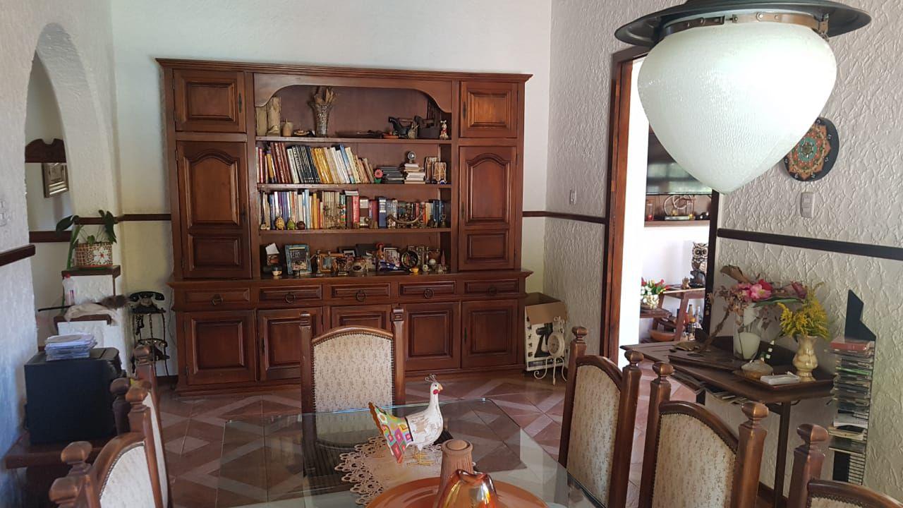 Excelente propriedade com 8 quartos e 5 salas no lago de Javary - csjan - 5