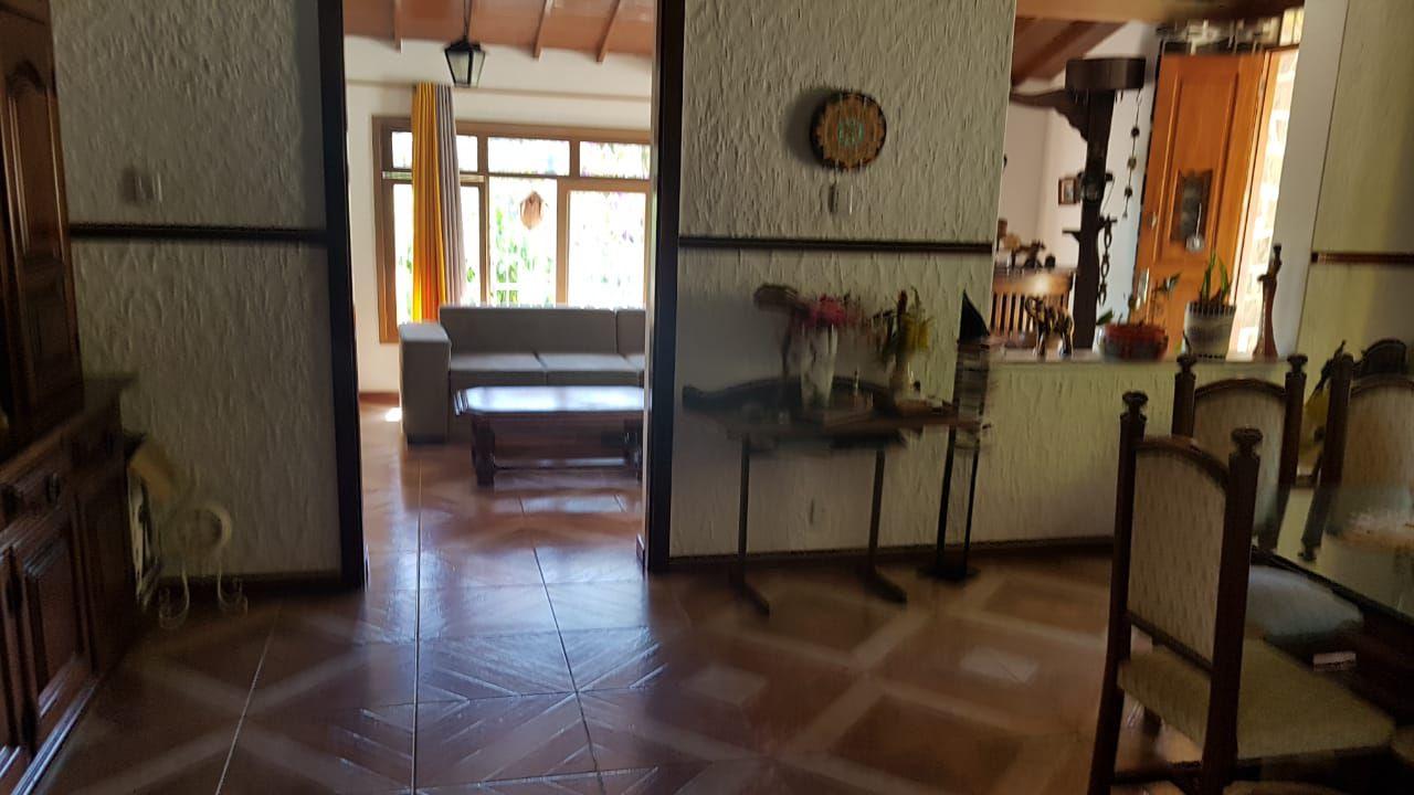 Excelente propriedade com 8 quartos e 5 salas no lago de Javary - csjan - 7