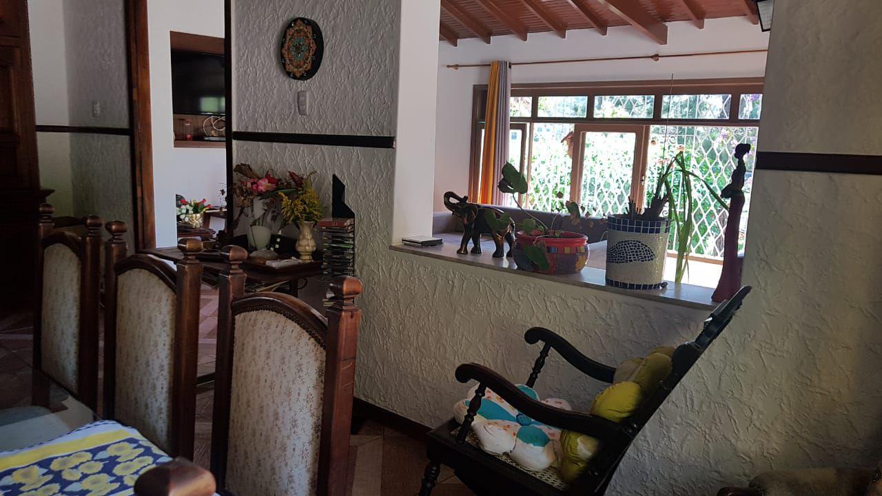 Excelente propriedade com 8 quartos e 5 salas no lago de Javary - csjan - 8
