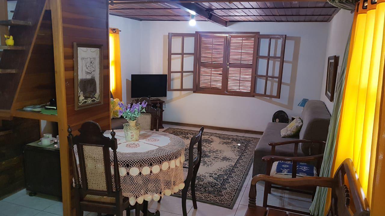 Excelente propriedade com 8 quartos e 5 salas no lago de Javary - csjan - 20