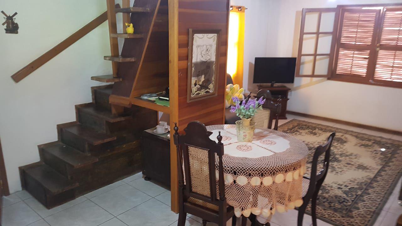 Excelente propriedade com 8 quartos e 5 salas no lago de Javary - csjan - 29