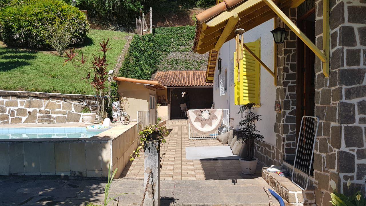 Excelente propriedade com 8 quartos e 5 salas no lago de Javary - csjan - 38