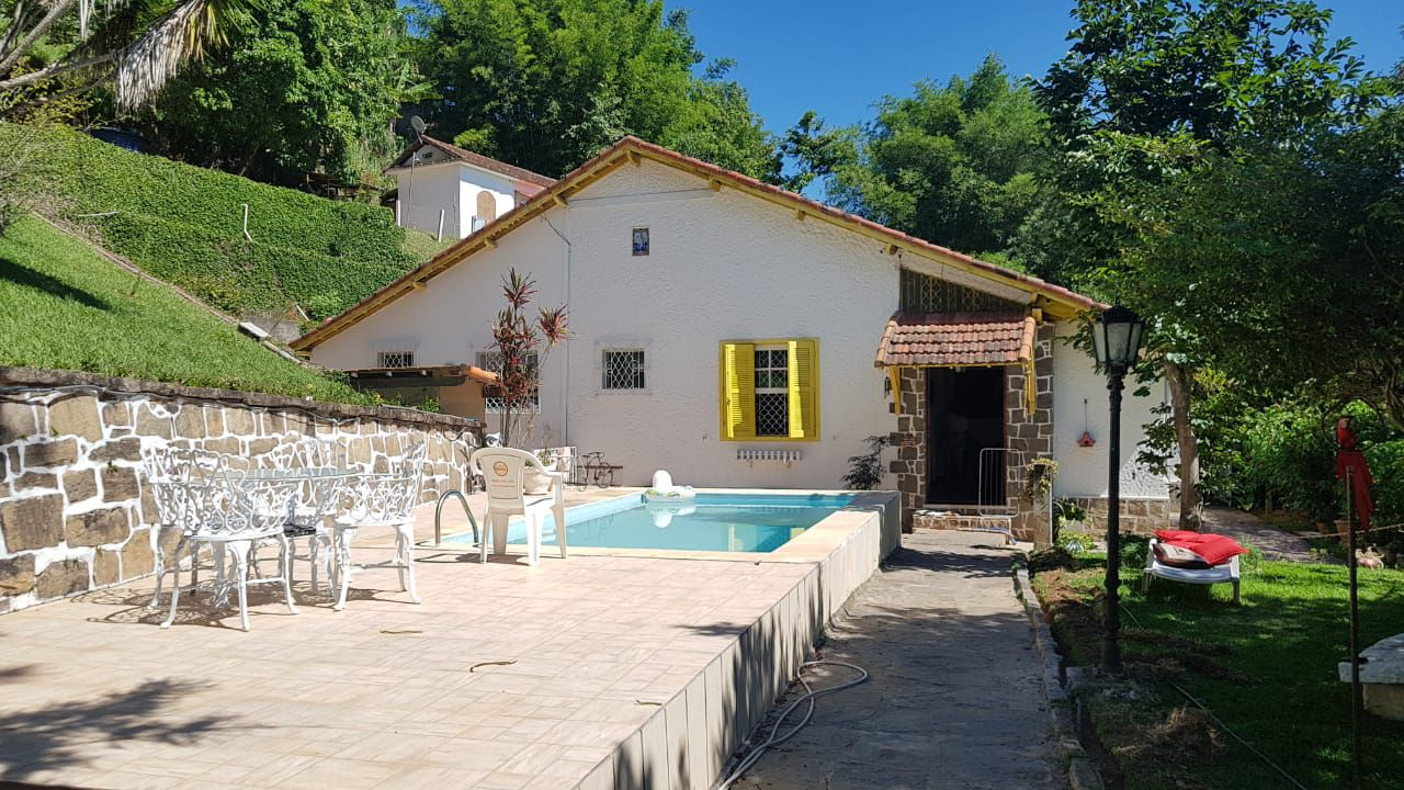 Excelente propriedade com 8 quartos e 5 salas no lago de Javary - csjan - 39