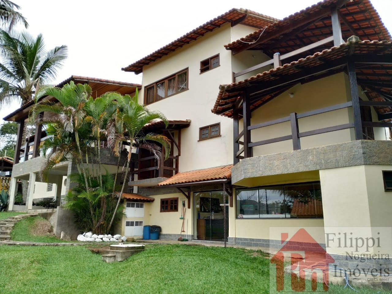 Casa À Venda - cs900 - 1