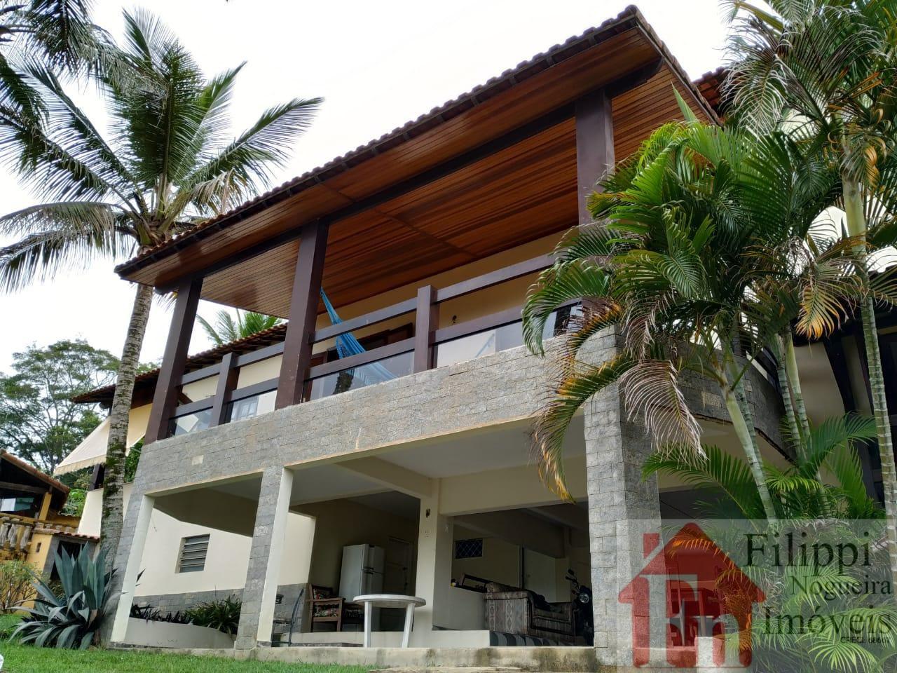 Casa À Venda - cs900 - 2