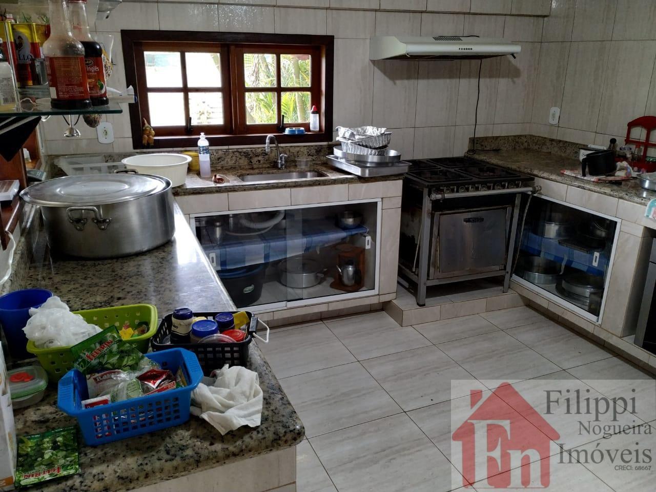 Casa À Venda - cs900 - 30