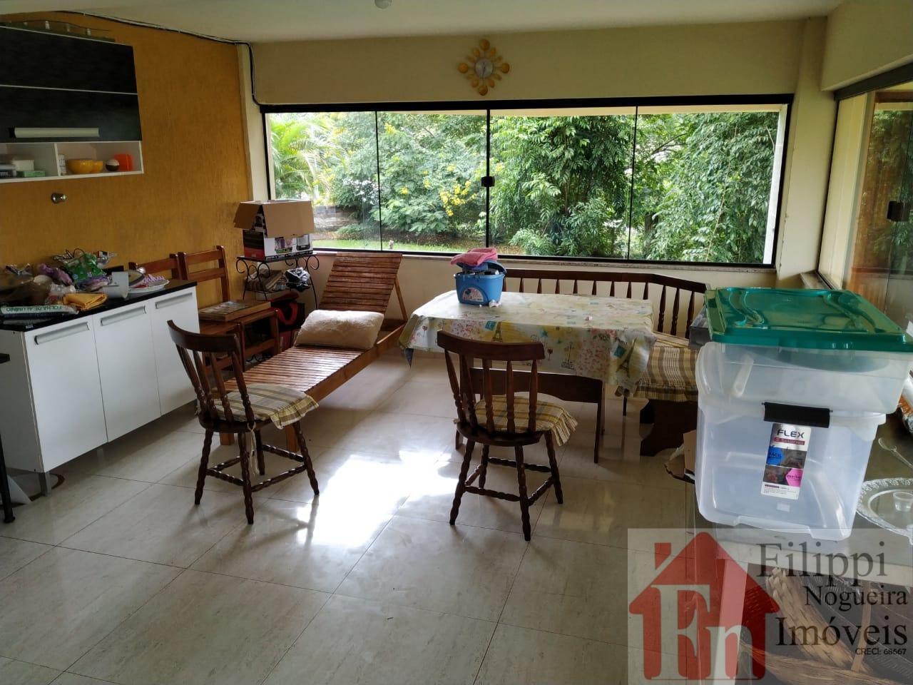 Casa À Venda - cs900 - 63