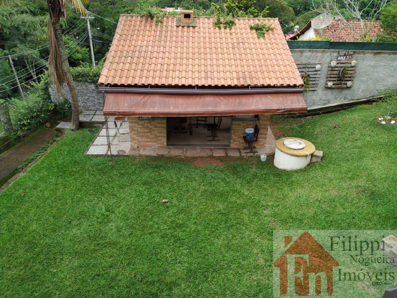 Casa À Venda - cs900 - 64