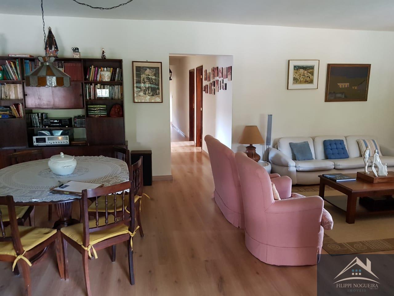 Excelente imóvel com 6 quartos e piscina na Vila Suissa. - csvl - 37