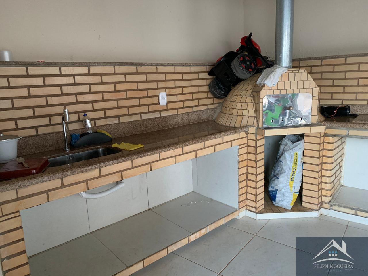 Casa À Venda,3 Quartos,224m² - cs800 - 20