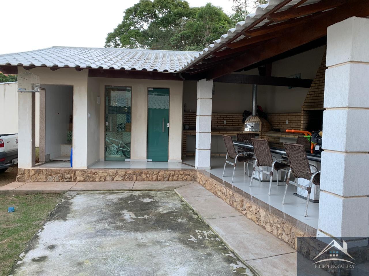 Casa À Venda,3 Quartos,224m² - cs800 - 25