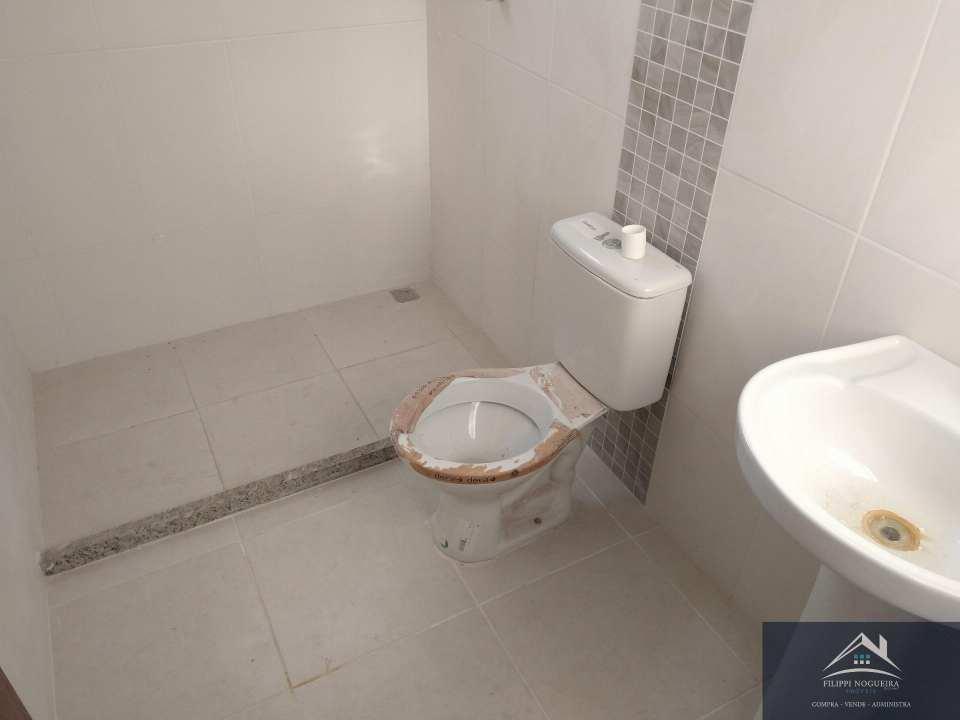 Casa À Venda,3 Quartos,95m² - jor350 - 14