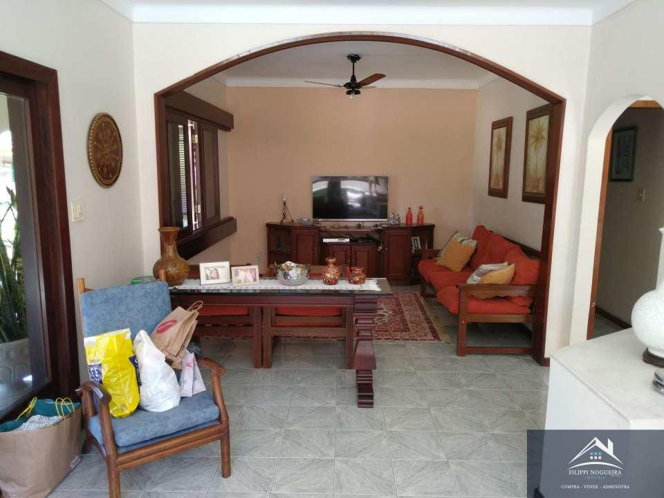 Casa espetacular, 6 quartos, piscina e 2650 m² de terreno. - csvl1350 - 16