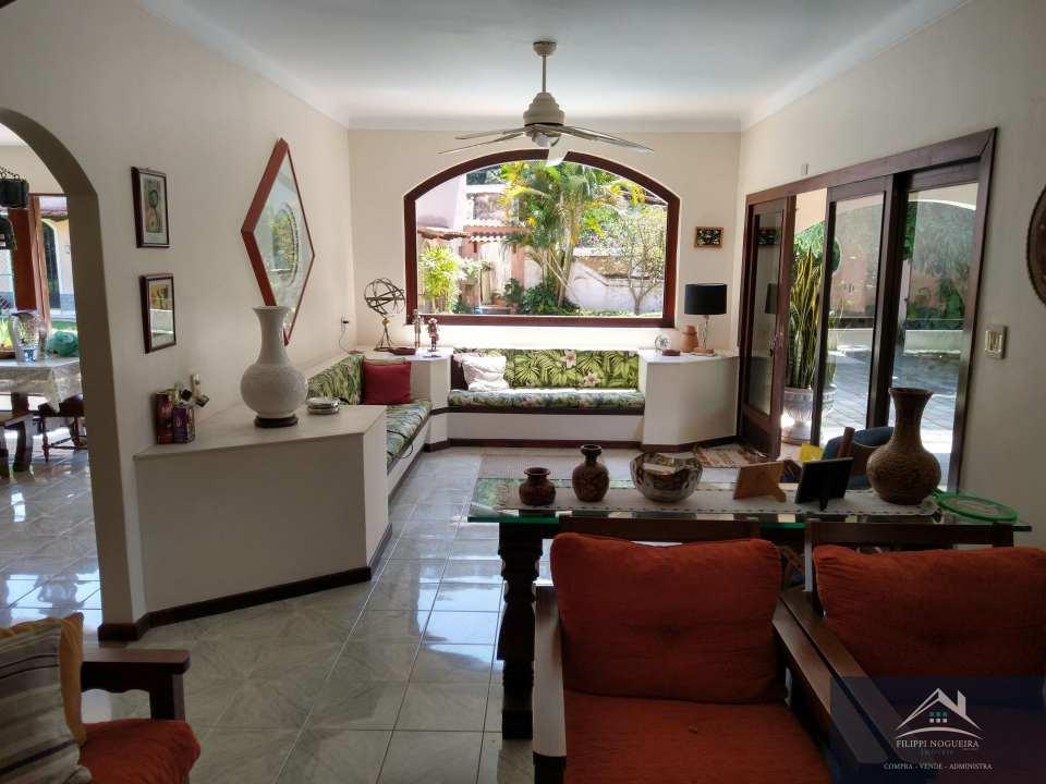 Casa espetacular, 6 quartos, piscina e 2650 m² de terreno. - csvl1350 - 17