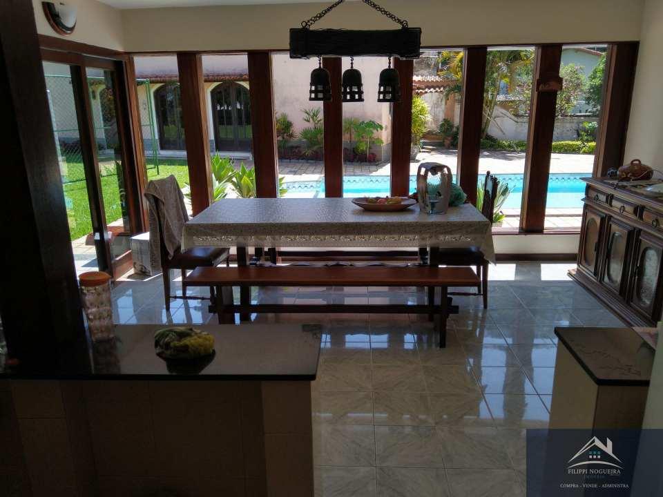 Casa espetacular, 6 quartos, piscina e 2650 m² de terreno. - csvl1350 - 18