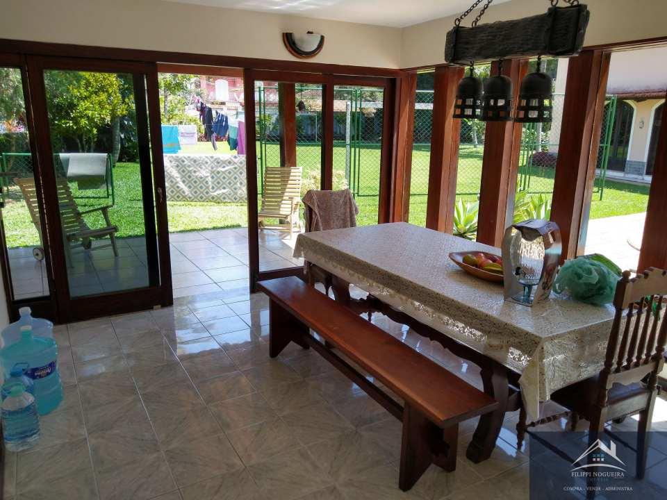 Casa espetacular, 6 quartos, piscina e 2650 m² de terreno. - csvl1350 - 19