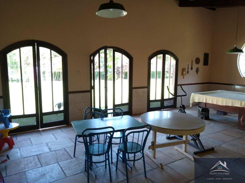 Casa espetacular, 6 quartos, piscina e 2650 m² de terreno. - csvl1350 - 30