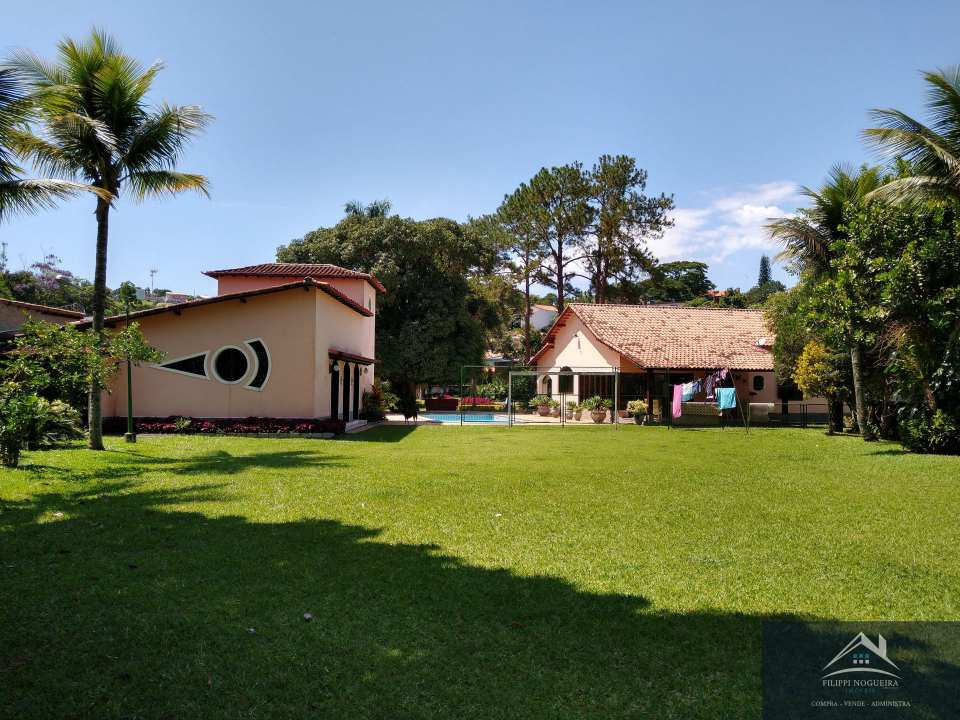 Casa espetacular, 6 quartos, piscina e 2650 m² de terreno. - csvl1350 - 33