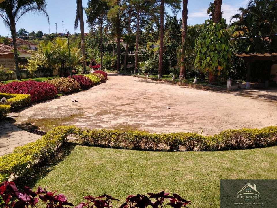 Casa espetacular, 6 quartos, piscina e 2650 m² de terreno. - csvl1350 - 41