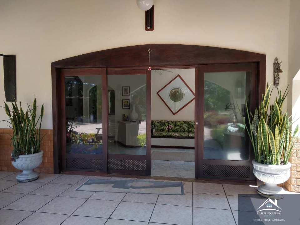 Casa espetacular, 6 quartos, piscina e 2650 m² de terreno. - csvl1350 - 42