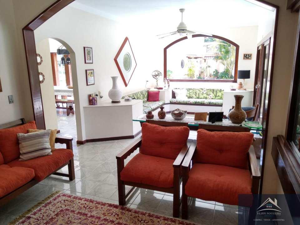 Casa espetacular, 6 quartos, piscina e 2650 m² de terreno. - csvl1350 - 45