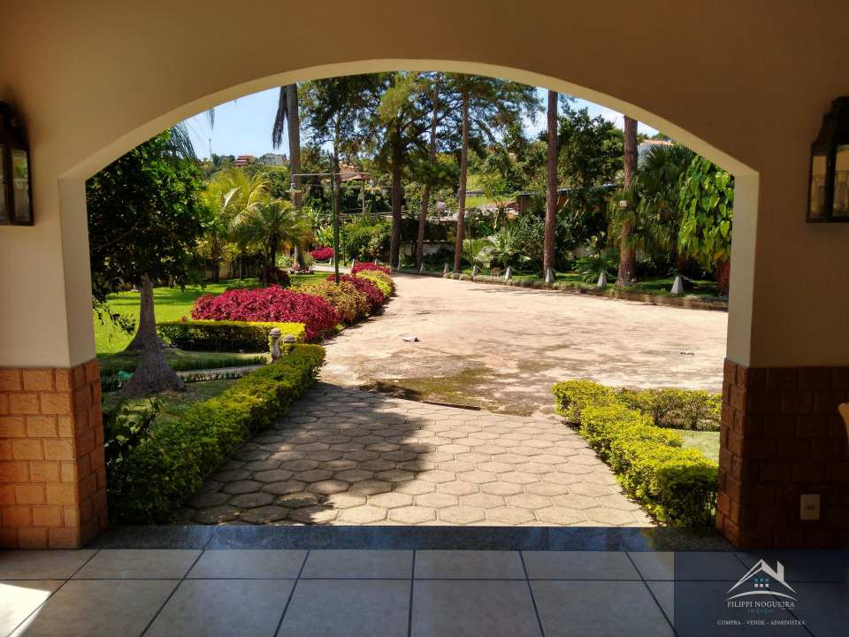 Casa espetacular, 6 quartos, piscina e 2650 m² de terreno. - csvl1350 - 58