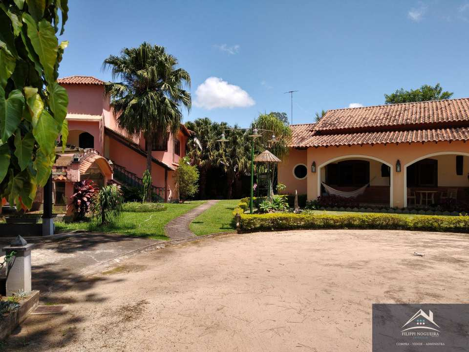 Casa espetacular, 6 quartos, piscina e 2650 m² de terreno. - csvl1350 - 59