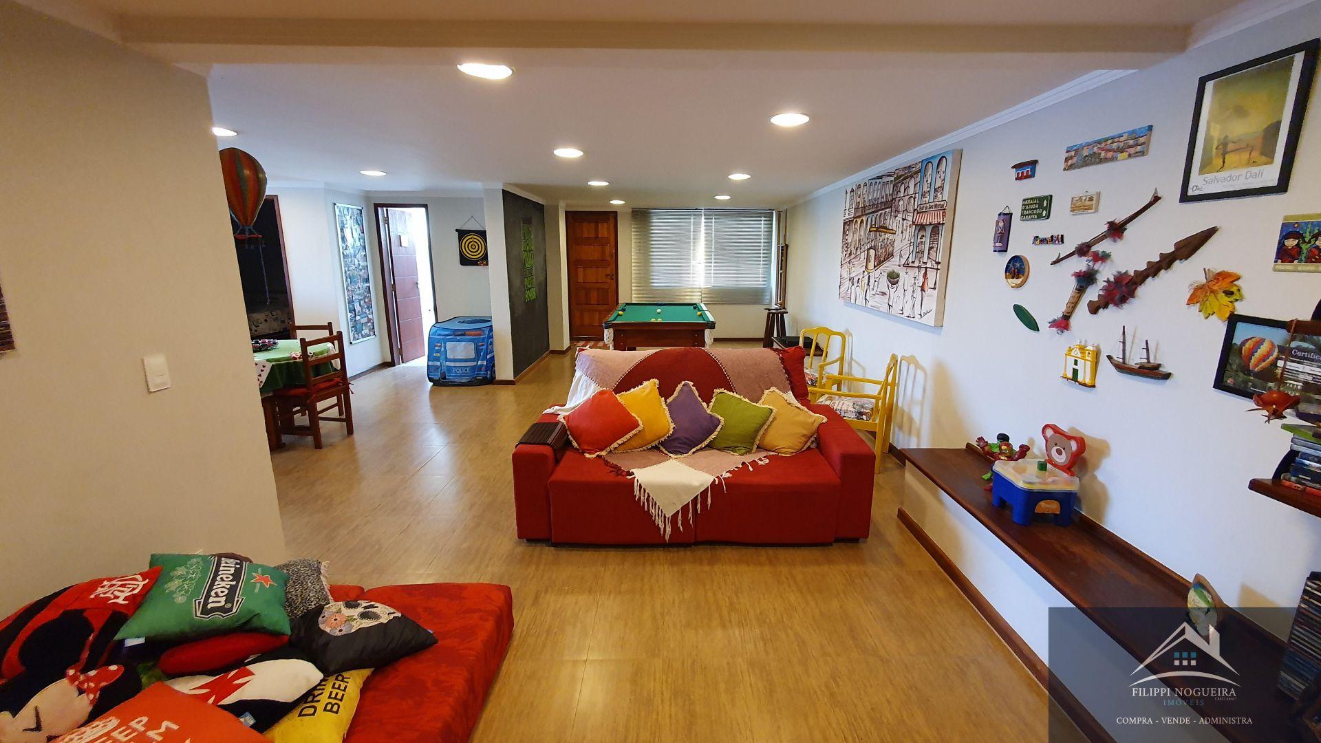 Casa 5 quartos à venda Alto da Boa Vista, Miguel Pereira - R$ 790.000 - csle790 - 3