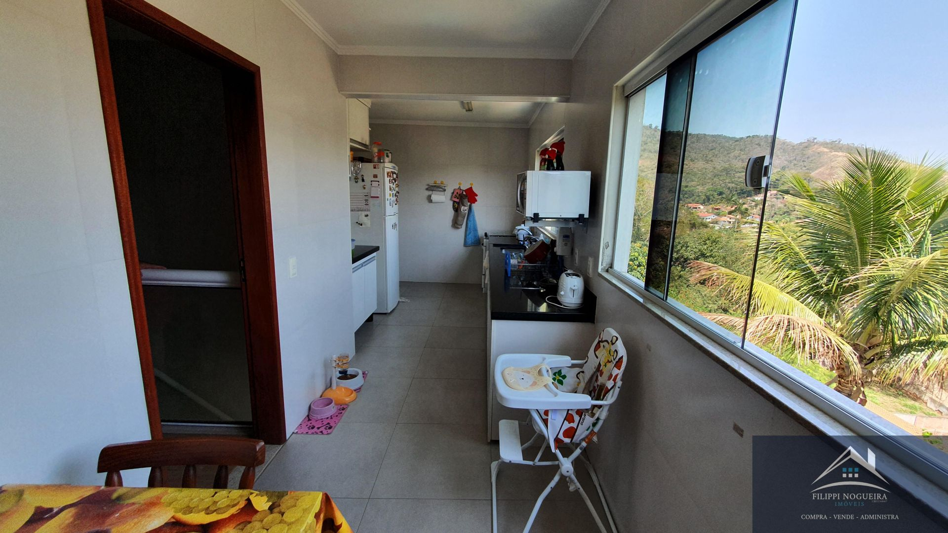 Casa 5 quartos à venda Alto da Boa Vista, Miguel Pereira - R$ 790.000 - csle790 - 18