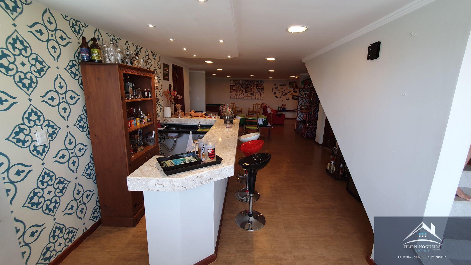 Casa 5 quartos à venda Alto da Boa Vista, Miguel Pereira - R$ 790.000 - csle790 - 25